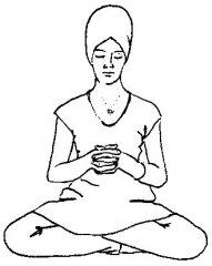 Медитация предотвращающая нервные срывы