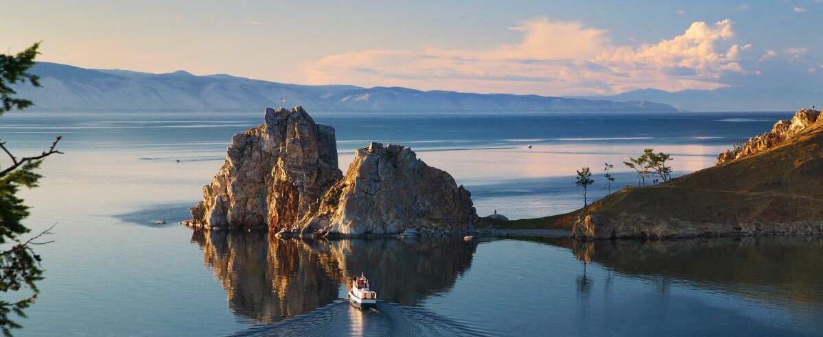 17 -29 августа Ретрит на Байкале