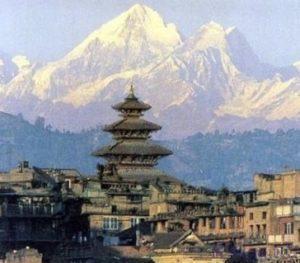 Йога-путешествие в Непал.