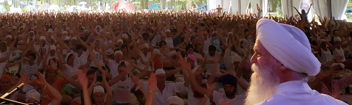 5-7 апреля Guru Meher Singh