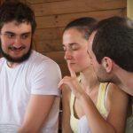 Йога семинар